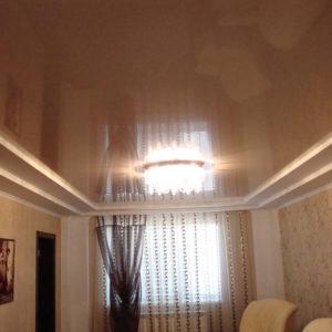 спальня глянец
